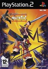 Musashi - Samurai Legend