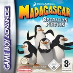 Madagascar - Operation Pinguin