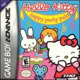 Hello Kitty Happy Party Pals