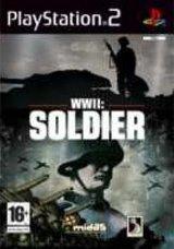 WW II - Soldier