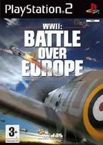 WW II - Battle over Europe