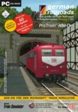 German Trains - Z�ge der Zeit 3