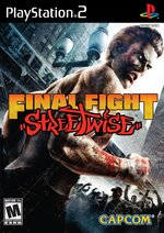Final Fight - Streetwise