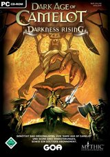 Dark Age of Camelot - Darkness Rising