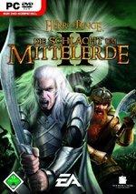 Herr der Ringe - Die Schlacht um Mittelerde 2