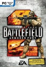 Battlefield 2 - Armored Fury
