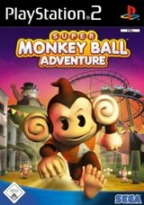 Super Monkey Ball Adventure