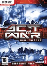 Act of War - High Treason