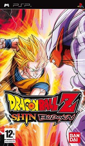 Dragon Ball Z - Shin Budokai