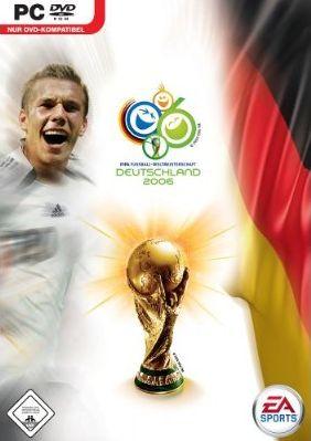 Fifa Fussball - Weltmeisterschaft 2006