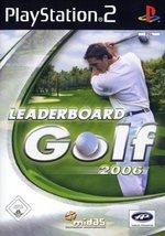 Leaderboard Golf 2006