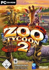 Zoo Tycoon 2 - African Adventure