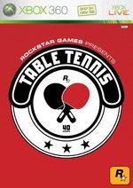 Rockstar Games präsentiert Tischtennis
