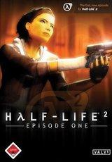 Half-Life 2 - Episode 1