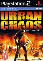 Urban Chaos Riot Response