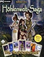 Harald Evers Höhlenwelt-Saga