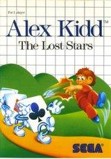 Alex Kidd - The Lost Stars