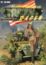 Army Racer - Im Camp ist die H�lle los