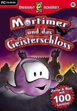 Mortimer und das Geisterhaus