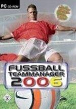 Team Manager: Fußball 2006