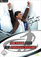 Heimspiel 2006 - Der Fussballmanager