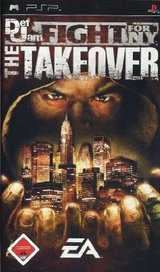 Def Jam FFNY - The Takeover