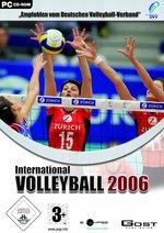 International Volleyball 2006