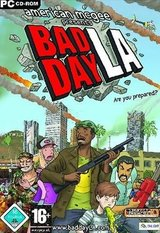 American Mc Gee's Bad Day L.A.