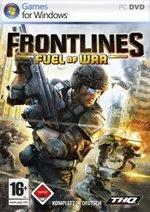 Frontlines - Fuel of War