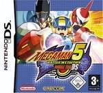 Mega Man - Battle Network 5 Double Team