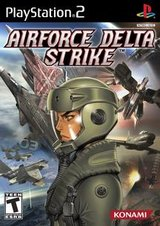 Airforce Delta Strike
