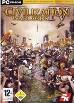 Civilization 4 - Warlords
