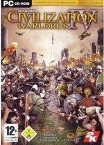Civilization 4 - Warlords
