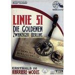 Linie 51. Die Goldenen Zwanziger Berlins