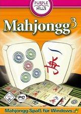 MahJongg 3