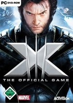 X-Men: The Official Game