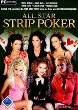 All Star Strip Poker