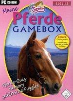Meine Pferde Gamebox