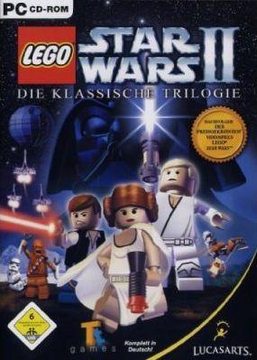 Lego Star Wars 2: Die klassische Trilogie