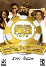 World Series of Poker - Champions