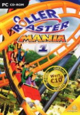 Rollercoaster Mania