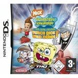 SpongeBob & Freunde - Durch dick und d�nn