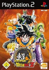 Super Dragon Ball Z