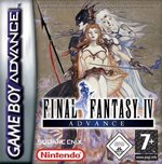 Final Fantasy 4 Advance