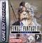 Final Fantasy 4 Advance (GBA)