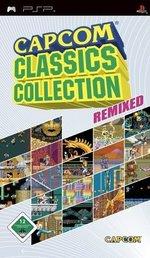 Capcom Classics Remix