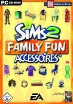 Die Sims 2 - Family Fun-Accessoires
