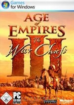 Age of Empires 3 - The Warchiefs