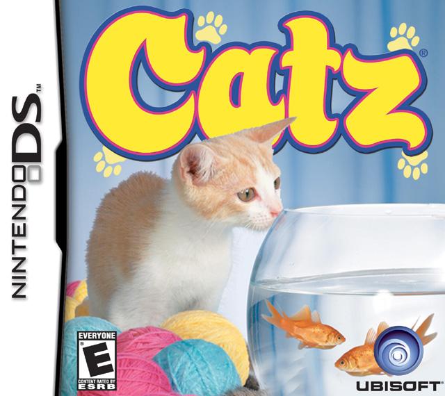 Niedliche Katzen, aber nicht die beste Simulation