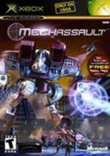 Mech Assault